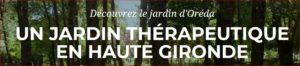 LE JARDIN D'OREDA - les zazas - habitat alternatif alzheimer