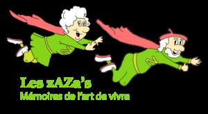 Les zazas - projet habitat alzheimer